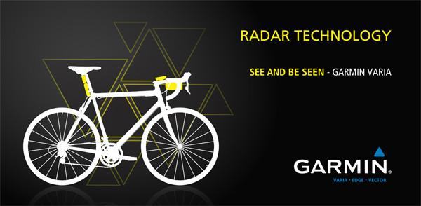 Garmin Radar Technology