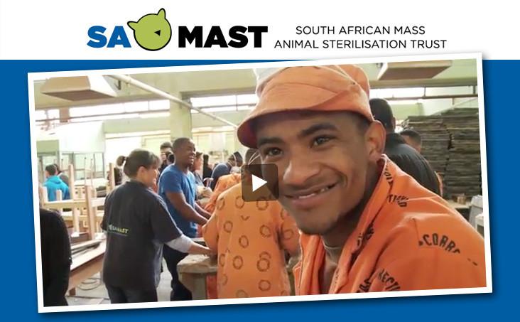SAMAST Mandela Day