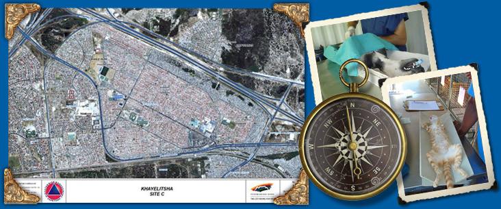 Khayelitsha Map