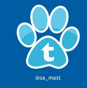 SAMAST Twitter
